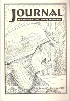 SOTCW Journal - Back Issue 62 Available