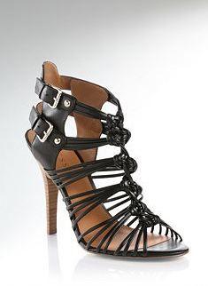 RC Style: Scarpe Guess Primavera Estate 2011