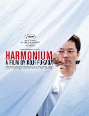 pelicula Harmonium (2016)
