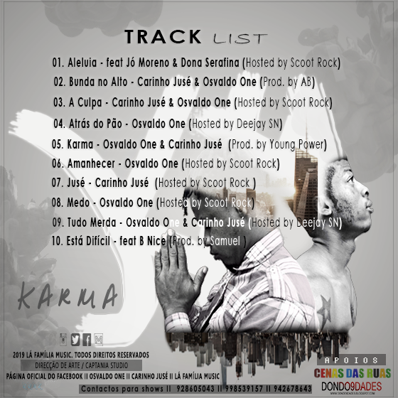 Karma (EP)