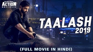 TALAASH (2019) Hindi Dubbed 350MB HDRip 480p x264