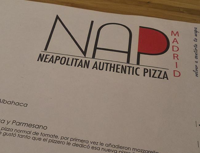 NAP - Neapolitan Authentic Pizza