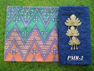 jual Kain batik prima halus motif