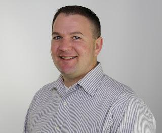 Kevin Schock Headshot