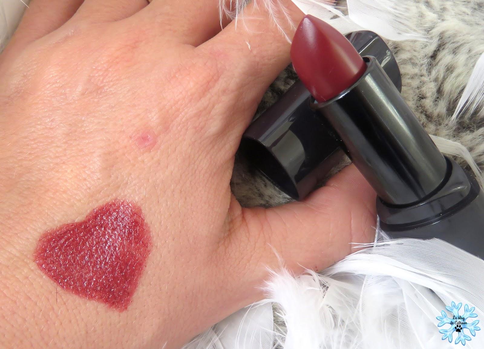 Irrésistible Kit Maquillage - Dr Hauschka