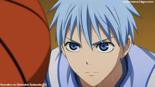 Download Kuroko no Basuke Episode 63 Subtitle Indonesia