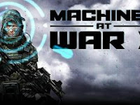 Machines at War 3 RTS MOD v1.0.4 Apk Terbaru