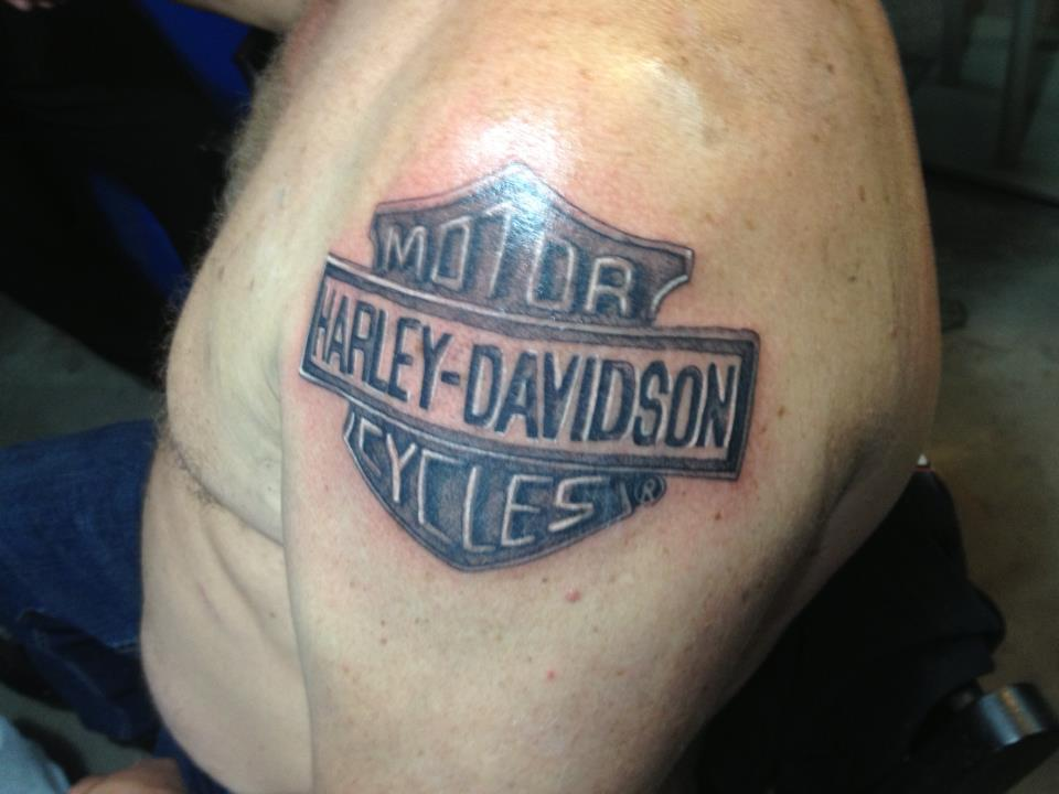 Lord Of Motors Garage Sale Vitória Mistério Tattoo
