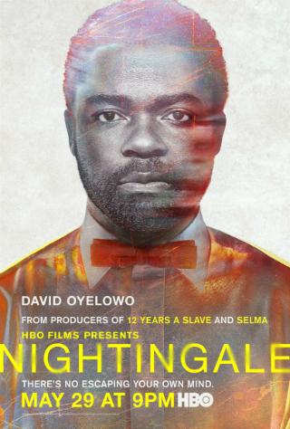 Nightingale [2014] [DVDR] [NTSC] [Latino]