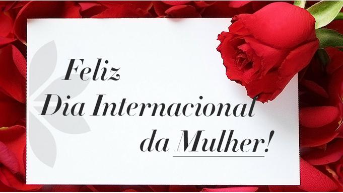 Doces Letras: FELIZ DIA INTERNACIONAL DA MULHER COM SORTEIO