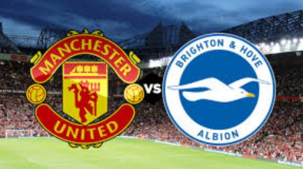 Prediksi Manchester United vs Brighton - Liga Inggris Sabtu 25 November 2017