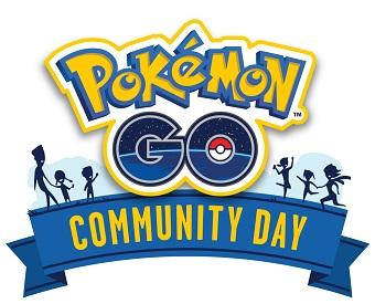 Pokémon Go Community Day Event Monthly 2018