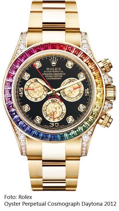 Reloj Rolex, relojes Rolex, relojes especiales