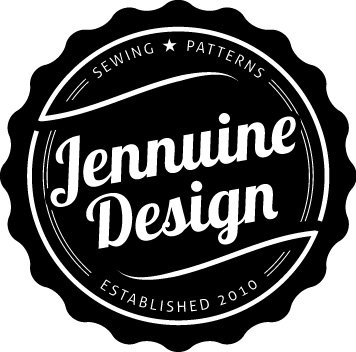 Jennuine Design (affiliate link)