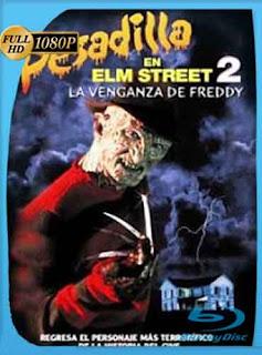 Pesadilla en Elm Street 2  1985 HD [1080p] Latino [Mega] dizonHD