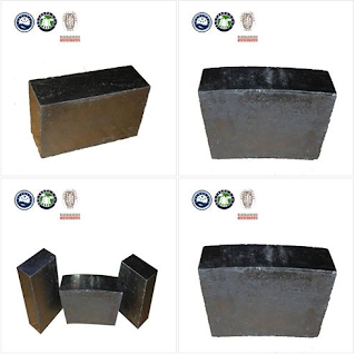 Magnesia Carbon Brick--Refractory Brick---Changxing Refractory material