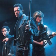 Entertainment Fact & Fiction: 40 Facts About James Cameron's Terminator 2