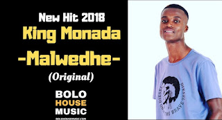King Monada - Malwedhe [New Hit 2018]