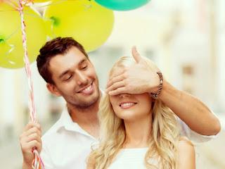 Sevgililer Günü Sürprizleri