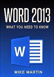 Word 2013: What You Need To Know