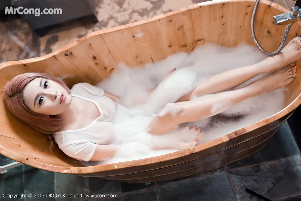 Image DKGirl-Vol.045-Meng-Bao-Er-BoA-MrCong.com-039 in post DKGirl Vol.045: Người mẫu Meng Bao Er (萌宝儿BoA) (56 ảnh)