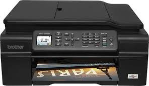 Brother MFC-J885DW Driver Download, Printer Review for free