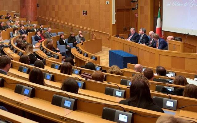 Premio America, l'11 ottobre alla Camera dei Deputati il prestigioso riconoscimento della Fondazione Italia-USA