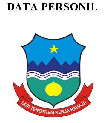 Format Data Personil untuk Berkas Akreditasi Sekolah SD-SMP-SMA