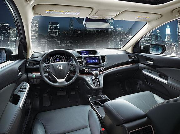 honda crv noi that -  - So sánh Toyota Innova 2.0V và Honda CRV tại Việt Nam