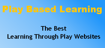 the best Play Based Learning Websites as learning tools for kids
