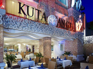 Hotel Career - All Position at KUTA ANGEL HOTEL BALI