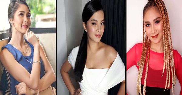 IN PHOTOS: The Most In-Demand and Successful Kapamilya Actresses In Showbiz