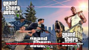 Download GTA  Liberty City StoriesPPSSPP PSP ISO High Compress