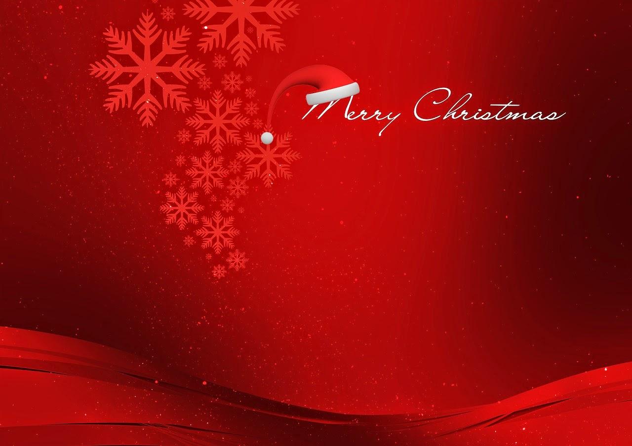 Fondos De Pantalla HD De Navidad