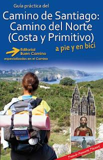 Guía del Camino del Norte (Costa y Camino Primitivo) 2016