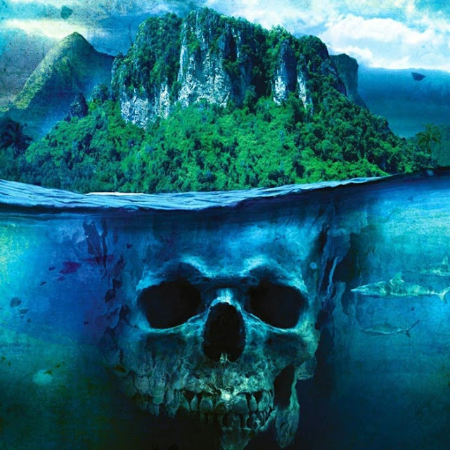 Fantasy World Skull Wallpaper Engine