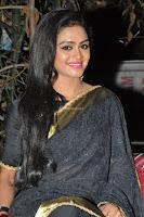 Sowjanya in Black Saree ~  019.JPG