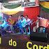 O cardápio do 2º Festival do Cordeiro foi regado à carne de ovelha e demais acompanhamentos, em Bossoroca