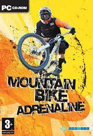Free Download Mountain Bike Adrenaline PC Games PCSX2 Full Version Ripped ZGASPC