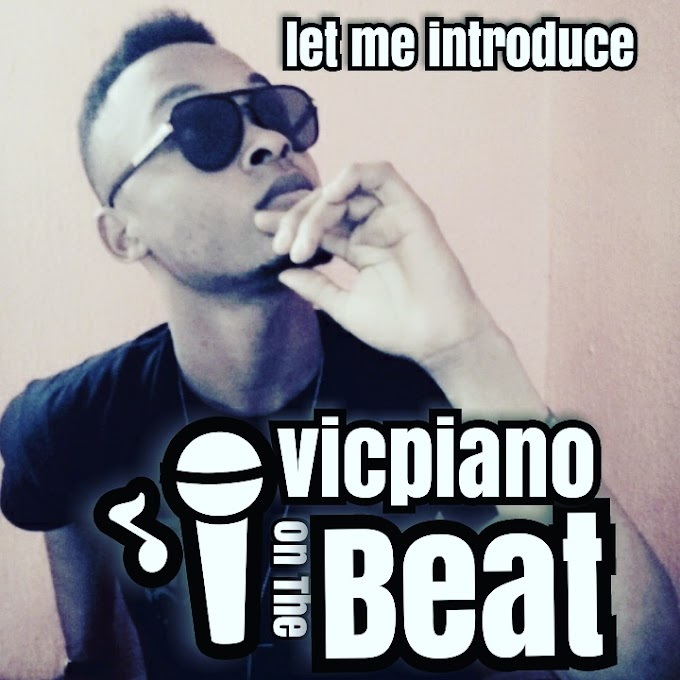 free beat[too much] _prod by vicpiano