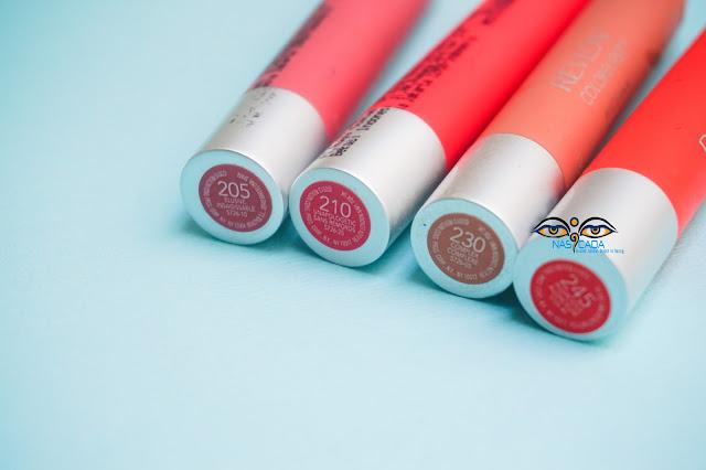 review-revlon-colorburst-matte-balm-lipstick-elusive-unapologentic-complex-audacious
