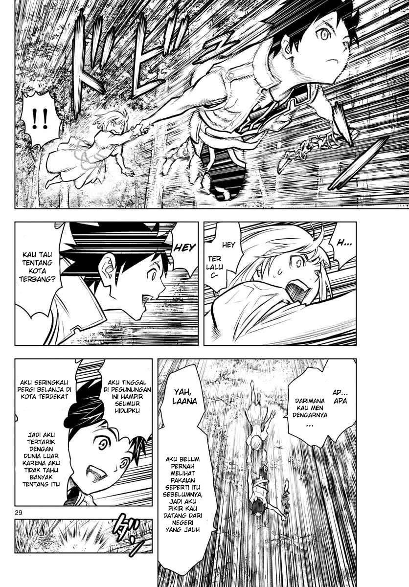 Komik soukyuu no ariadne 001 - chapter 1 2 Indonesia soukyuu no ariadne 001 - chapter 1 Terbaru 30|Baca Manga Komik Indonesia