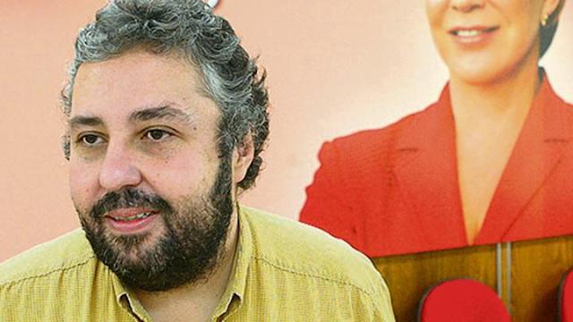 Juíza decreta prisão preventiva de Valdemir Garreta, marqueteiro ligado ao PT