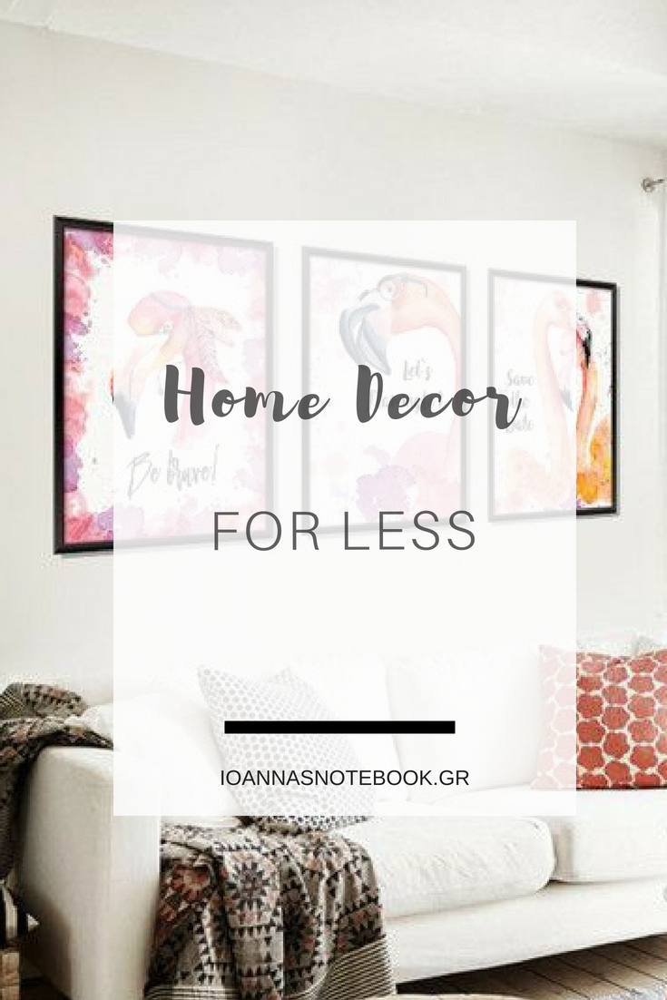 Shein All Home Collection is full of amazing items under 20€: Cozy bedding sets, beautiful towels, fun kitchen gadgets and much more! Check out my shopping picks | Ioanna's Notebook