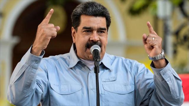 Maduro: EEUU se enfrentará un nuevo Vietnam, si invade a Venezuela