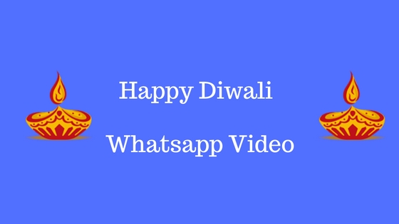 Happy Diwali Whatsapp Video, Diwali Short Whatsapp Video, diwali whatsapp video free download