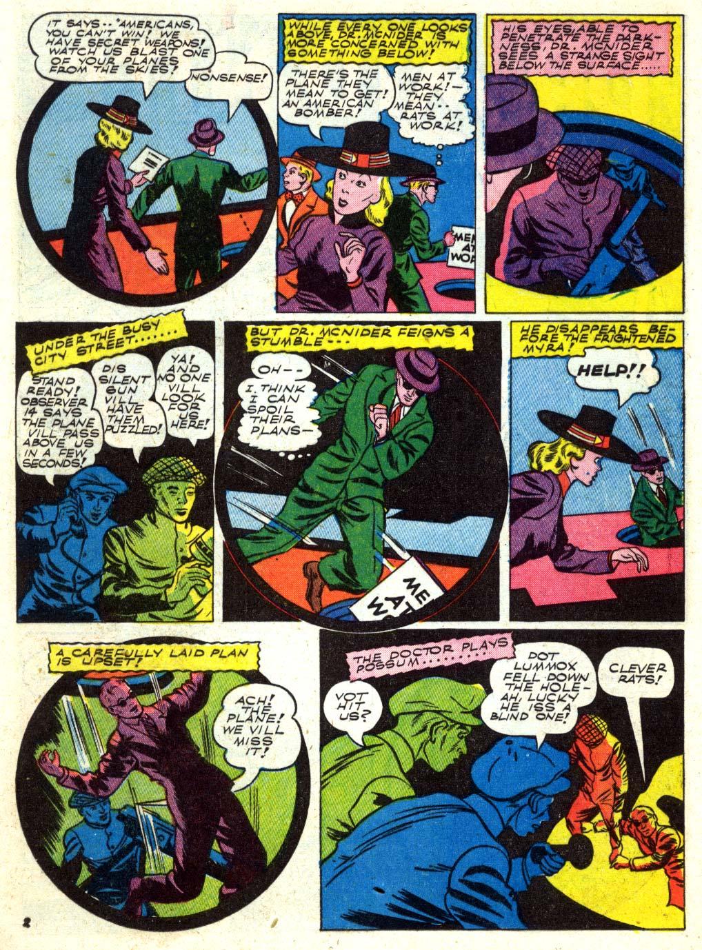 Read online All-American Comics (1939) comic -  Issue #40 - 20