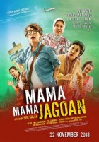 Download Mama Mama Jagoan (2018) Full Movie