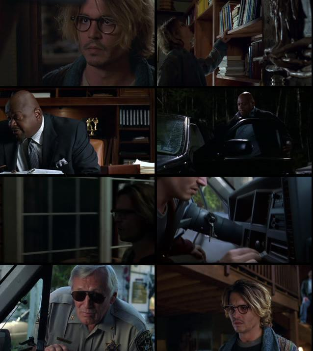 Secret Window 2004 Dual Audio Hindi 720p BluRay