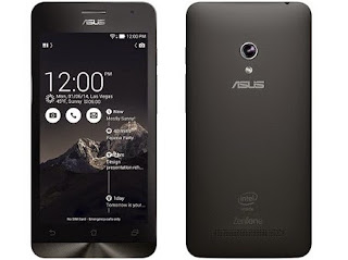 Flash Asus Zenfone C Z007